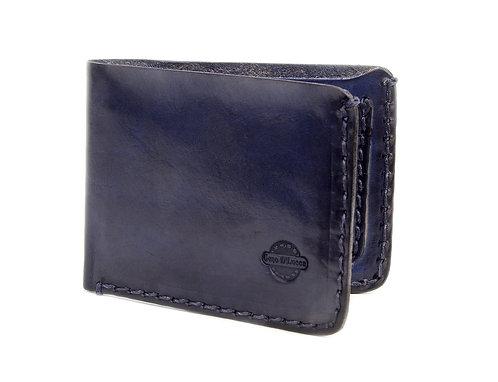 Mono W Bi-Fold Wallet