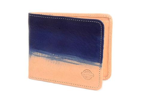 Blue Sky Bi-Fold Wallet