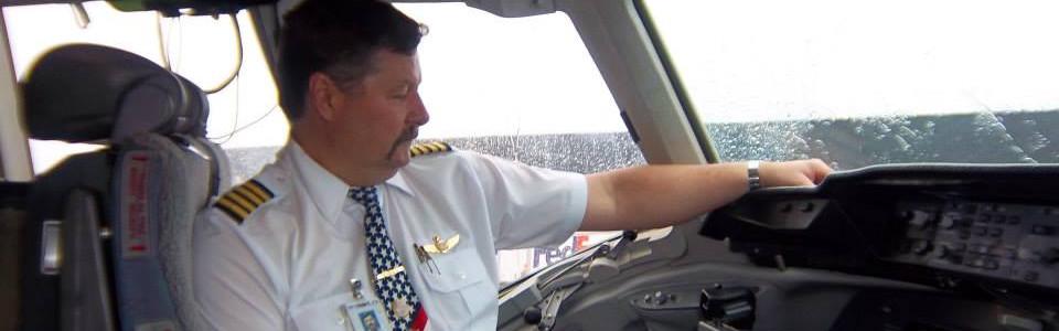 A highlight on 10 Tanker's Captain RK Smithley