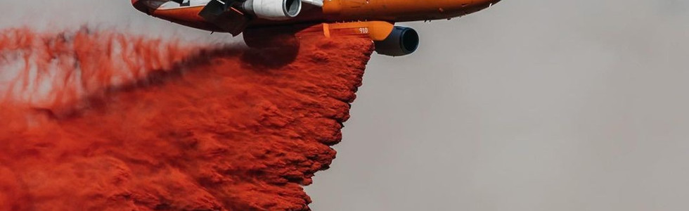 What Is Fire Retardant & How Does It Work?
