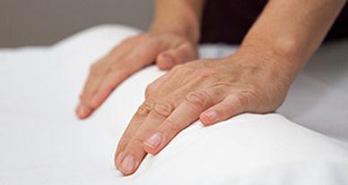 Rückenmassage Upanahsveda