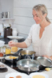 Ayurvedische Kochkurse