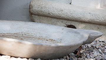 Bein - und Fußmassage Padabhyanga