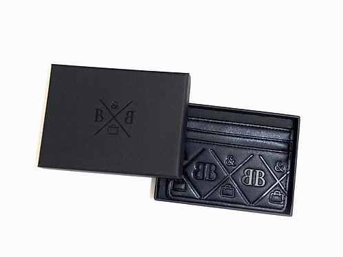 BB Cardholder
