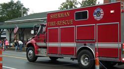 Stanley Hose Fire Co.