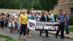 Sherman Central School