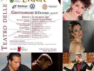 Opera Galà Concert in Grottammare