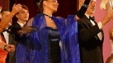 "Enormous Success for ""La Traviata"" in Pavia"