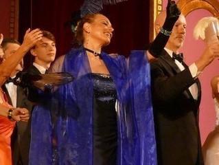 """Enormous Success for """"La Traviata"""" in Pavia"""