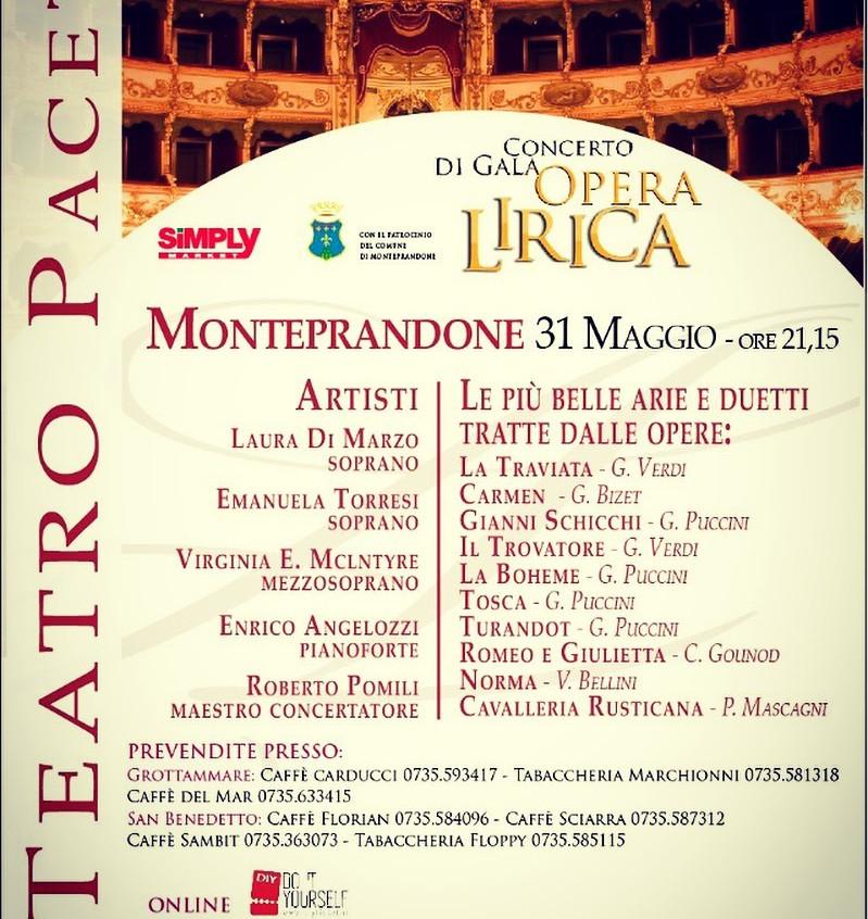 Concerto Monteprandone