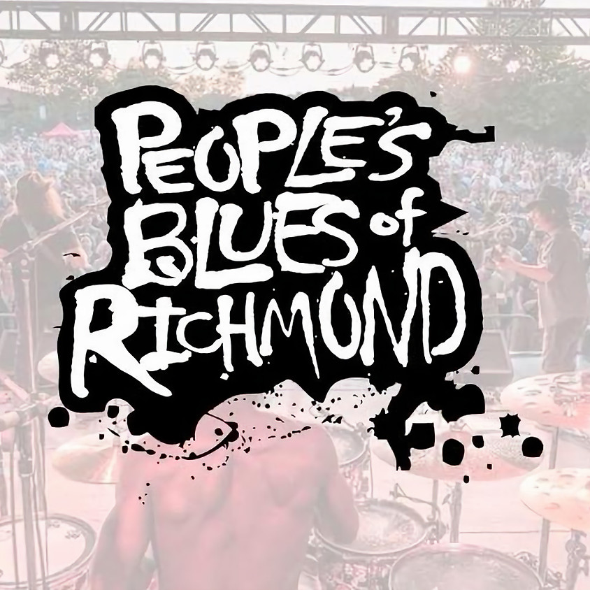 Peoples Blues of Richmond
