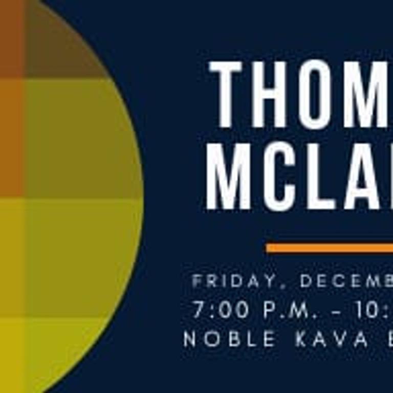 Thomas McLamb