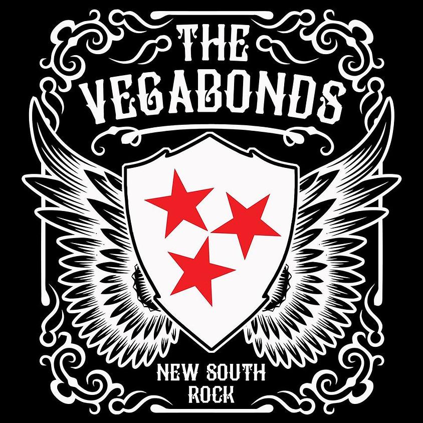 The Vegabonds w/ Kendall Street Company