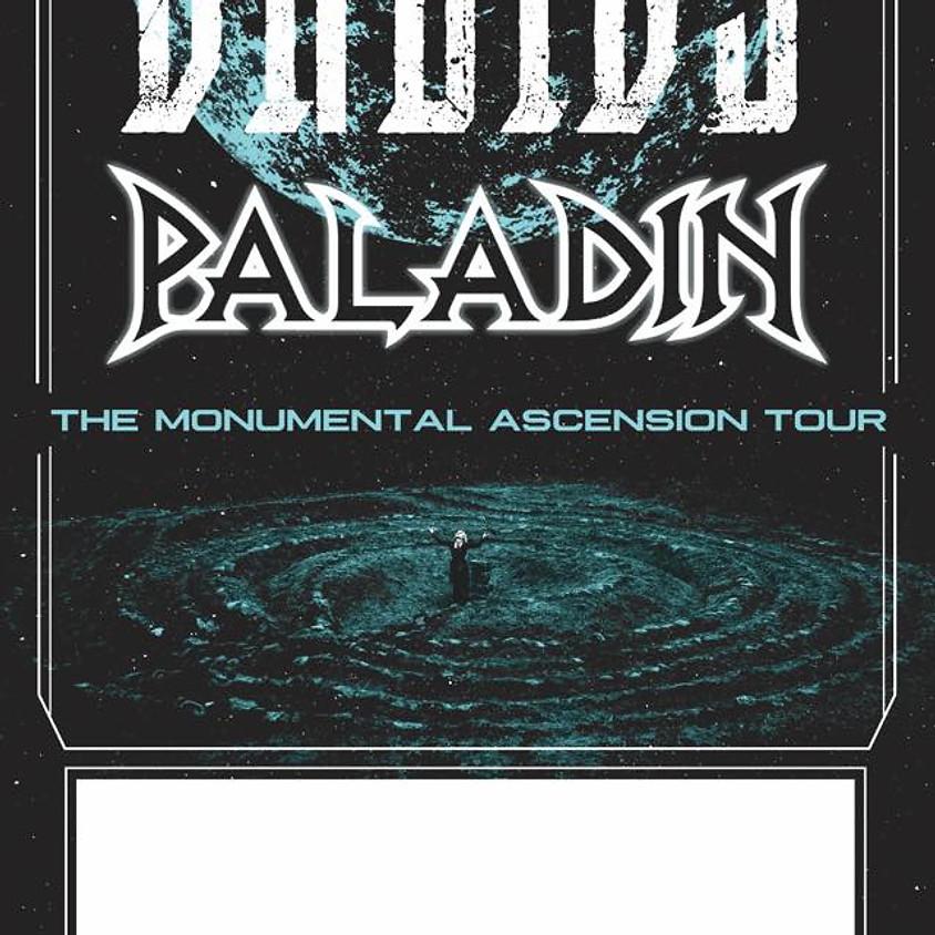 Druids & Paladin