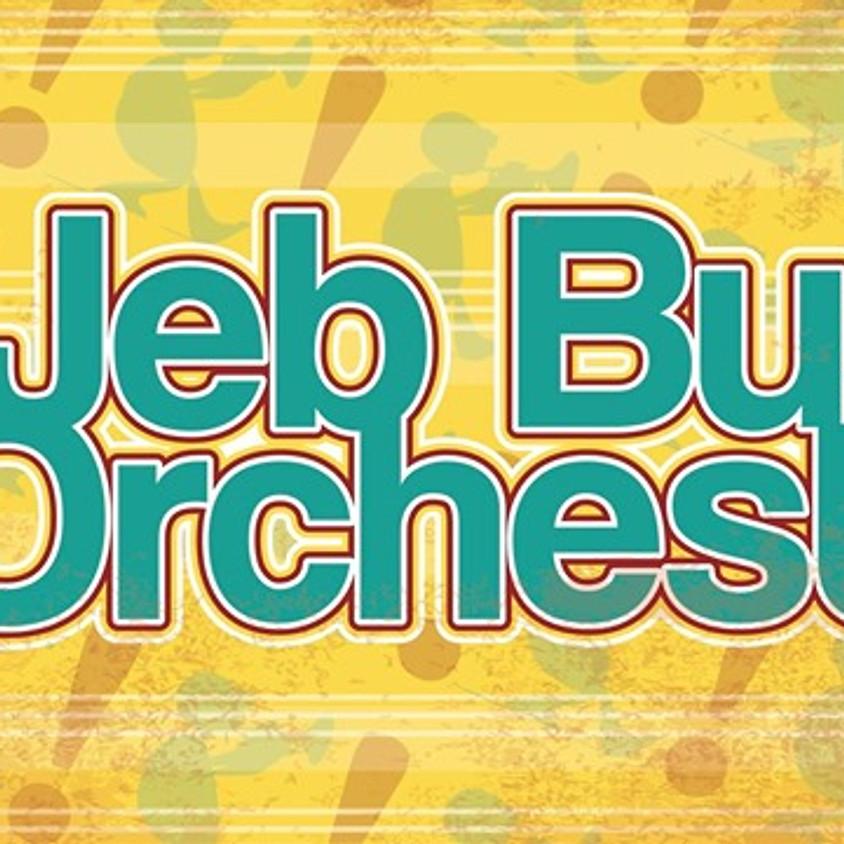 Jeb Bush Orchestra & TerraBANG