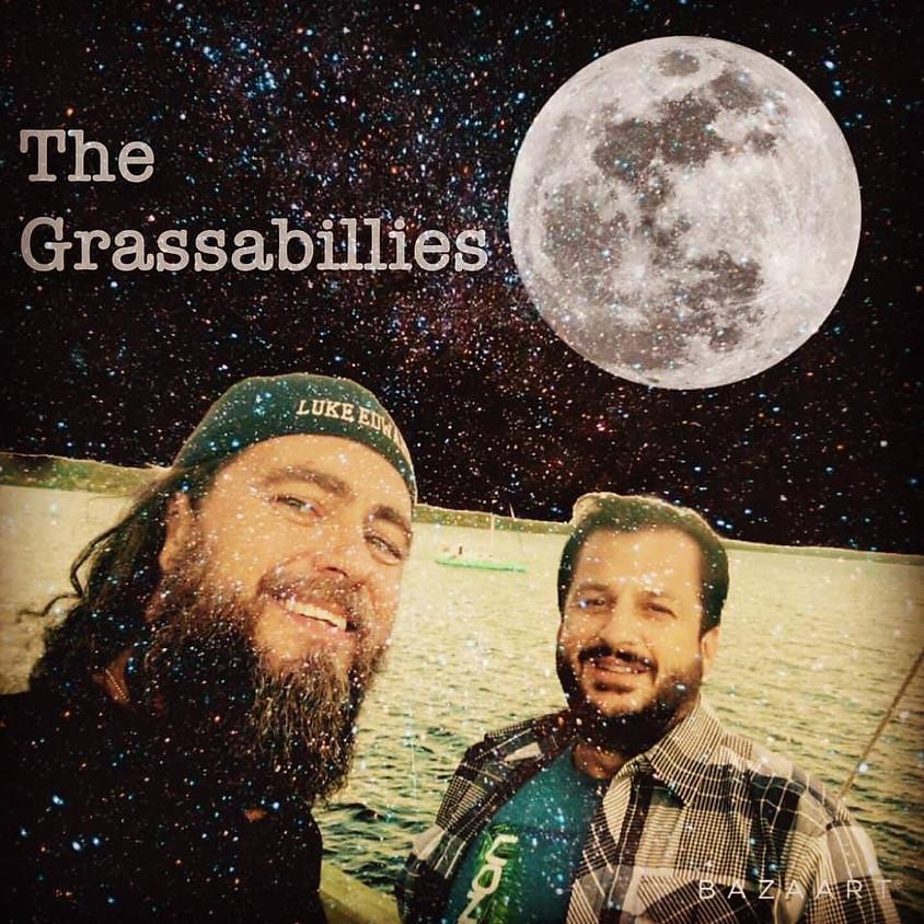 The Grassabillies