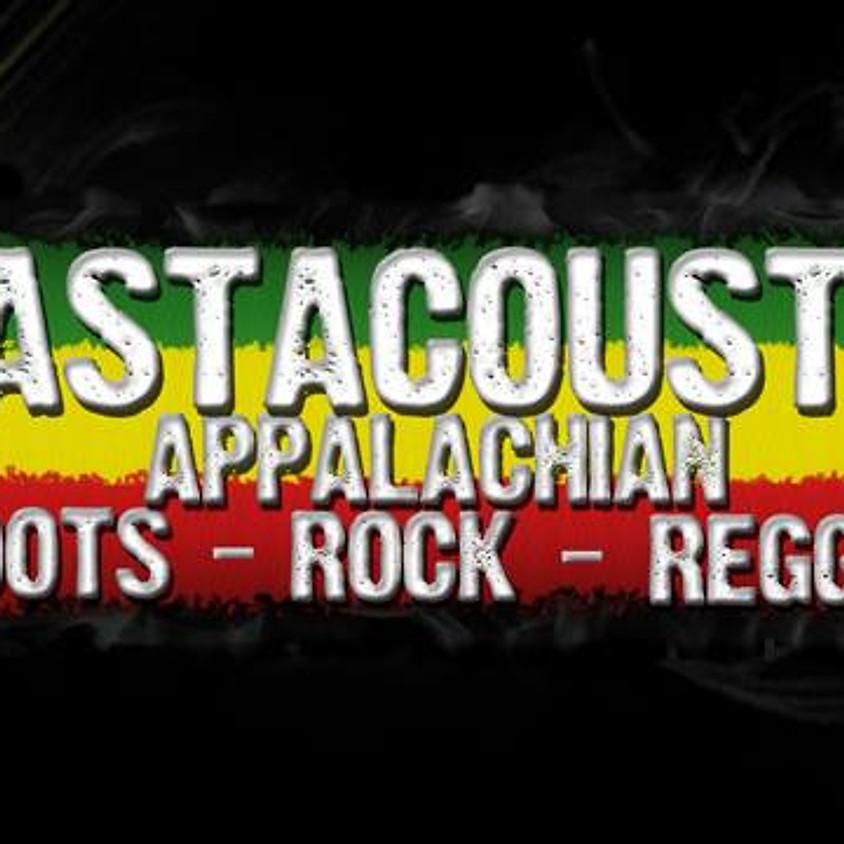 Rastacoustic - Bob Marley Birthday Bash!