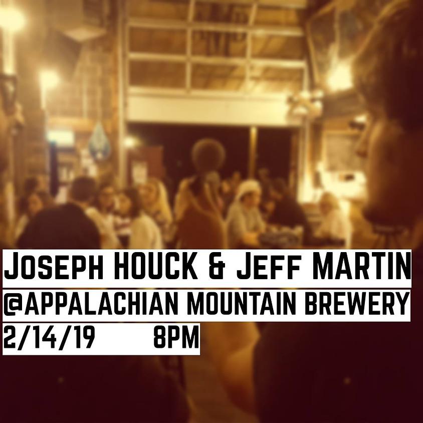 Joseph Houck