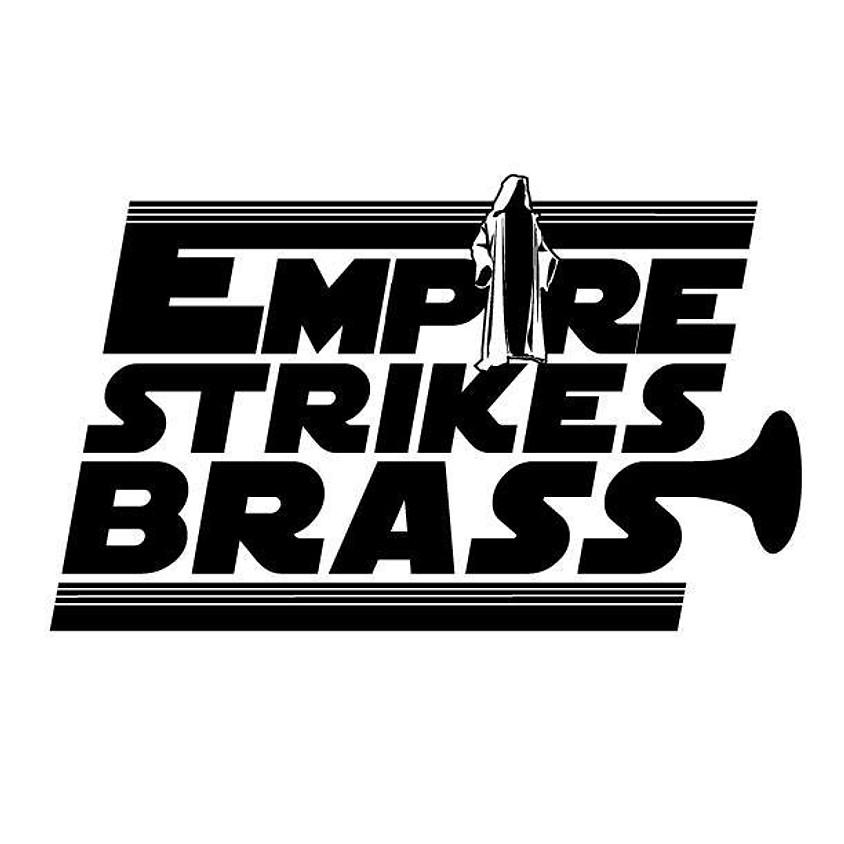 Empire Strikes Brass