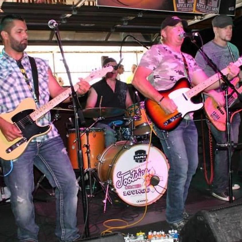 Tony Bailey Band