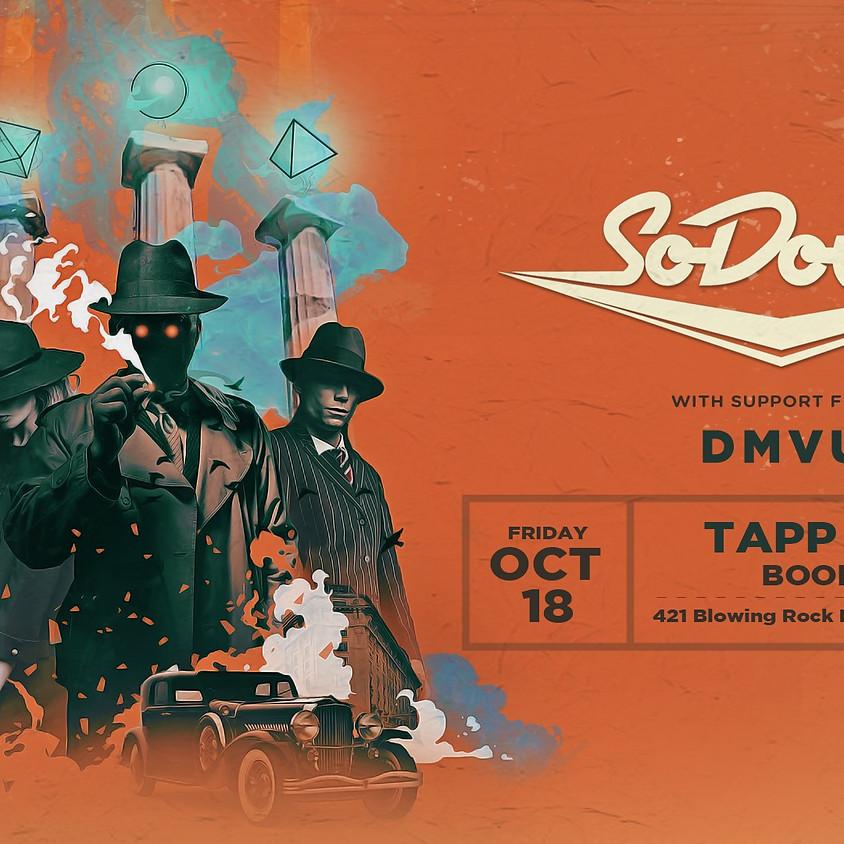The Trilogy Tour ft SoDown & DMVU