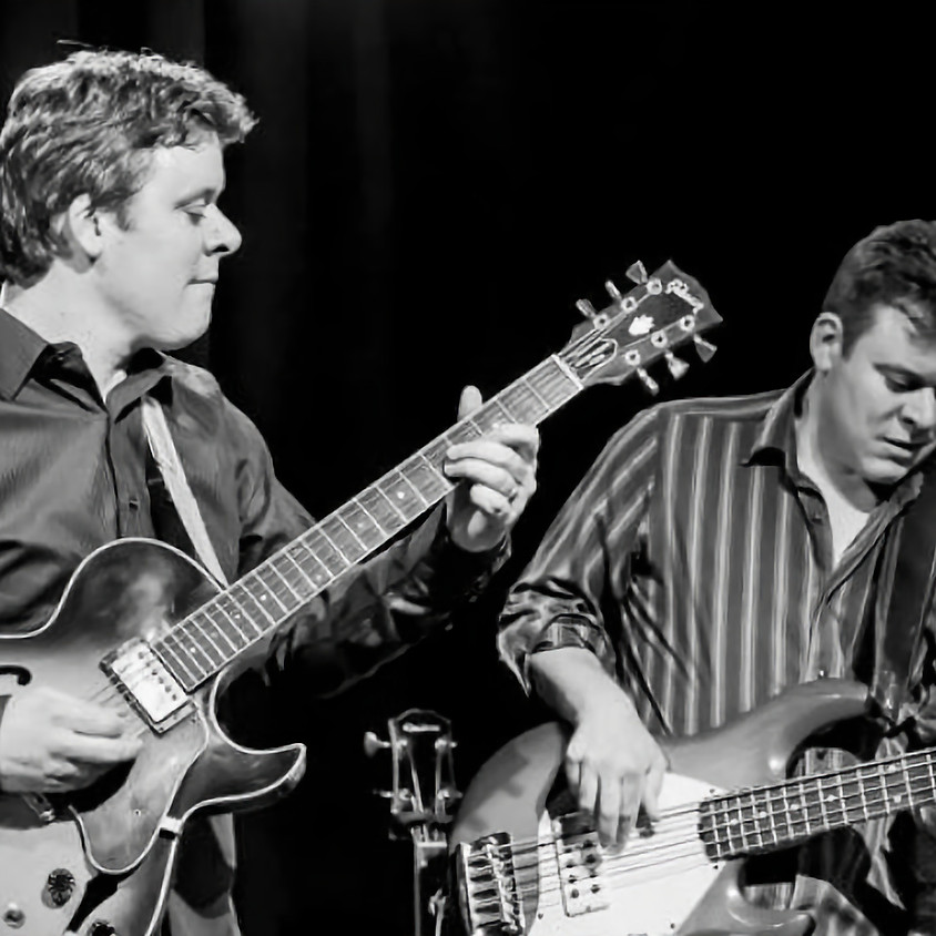 The Page Brothers Play Scofield