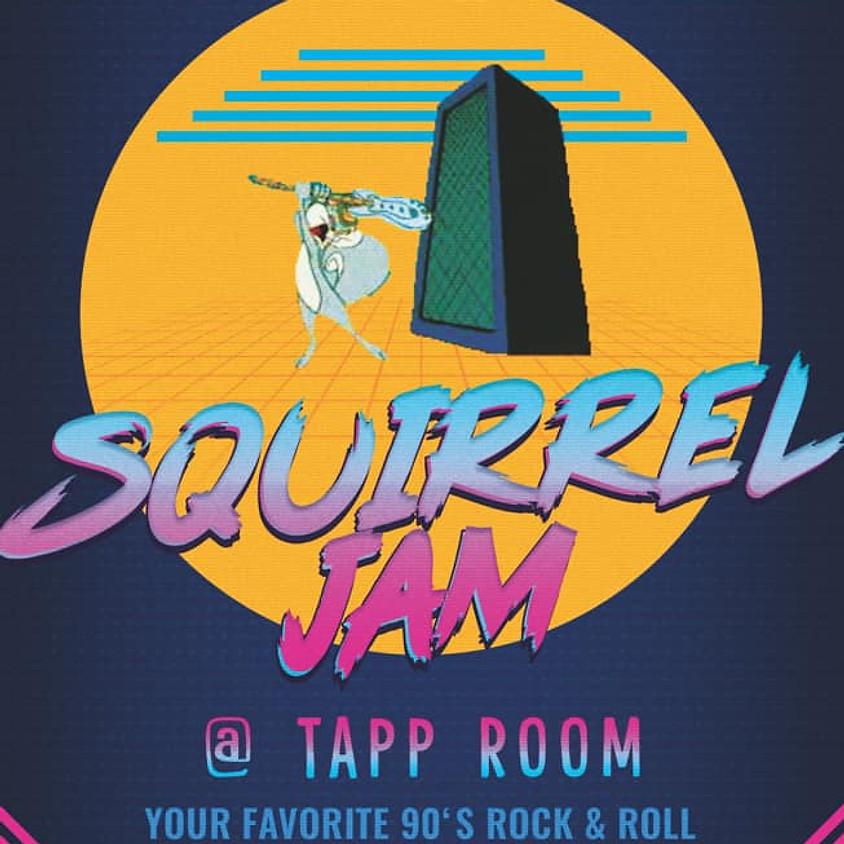 Squirrel Jam