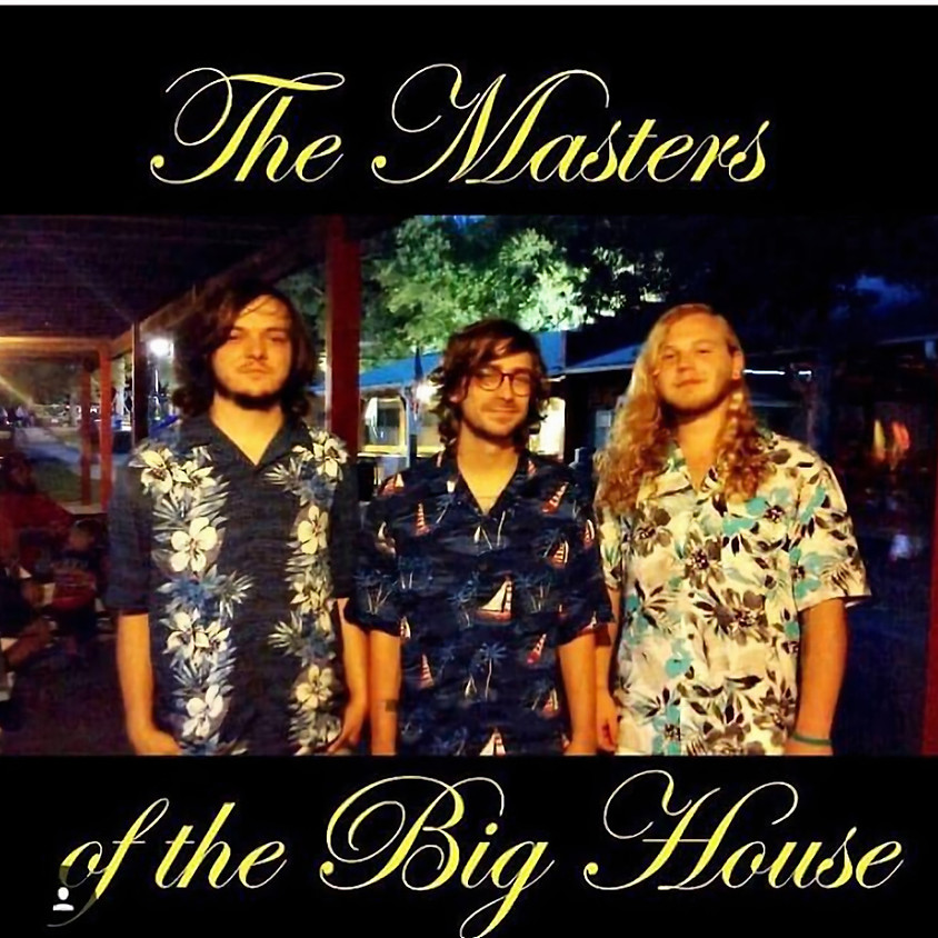 Masters of the Big House // The Daze