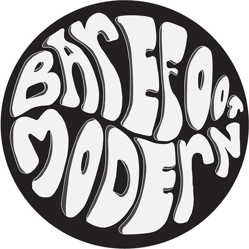 Barefoot Modern // ALBUM Release SHOW
