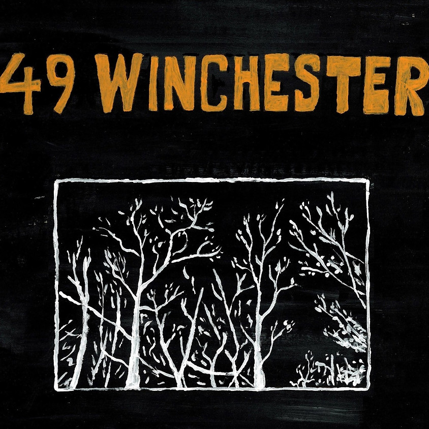 49 Winchester / The Green Fingers