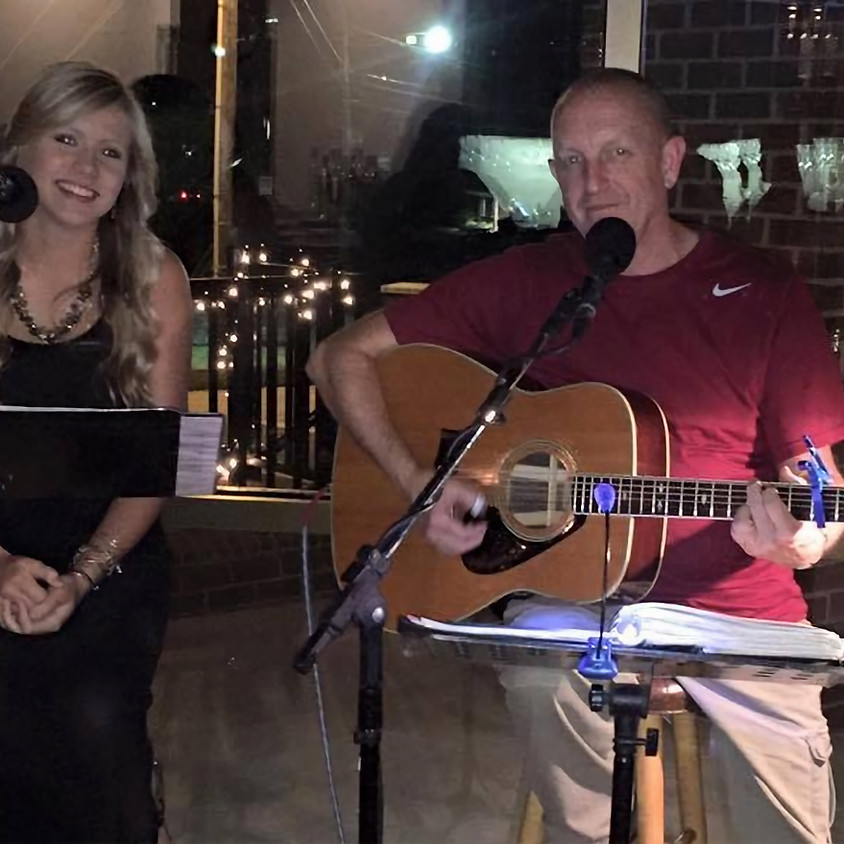 Kathryn & Kevin Acoustic Duo