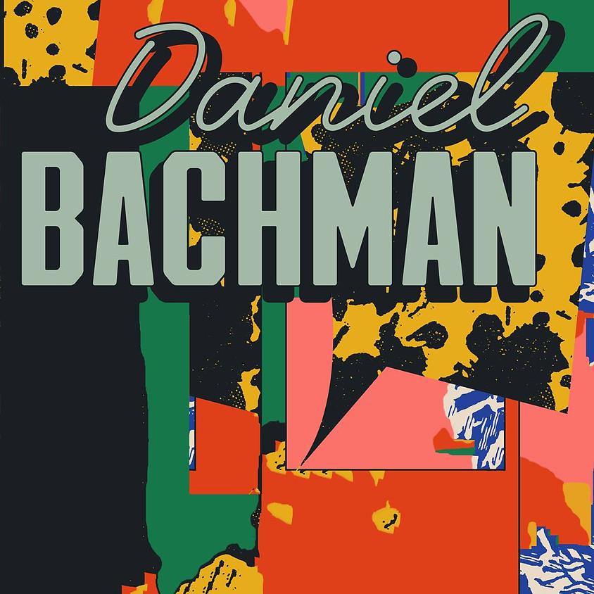 Daniel Bachman and George Jarrett