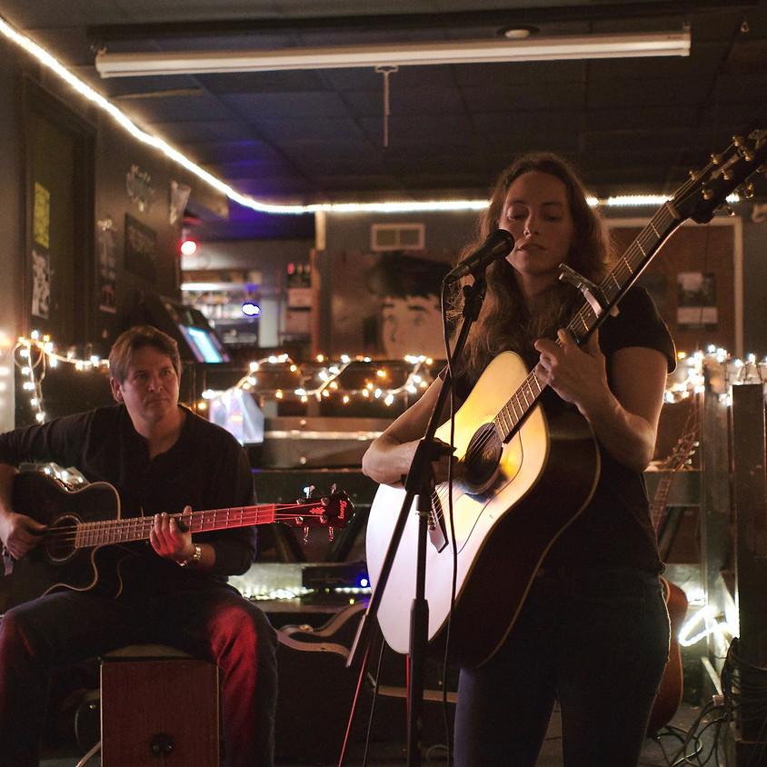 Abigail Dowd Duo