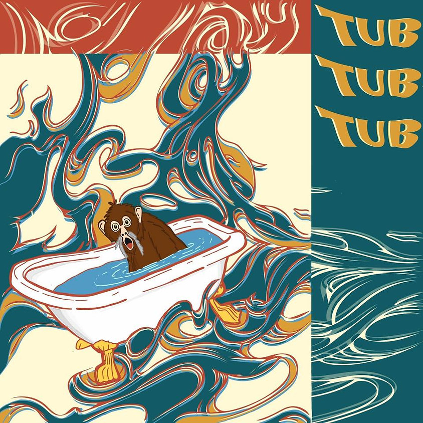 TUB // the Daze
