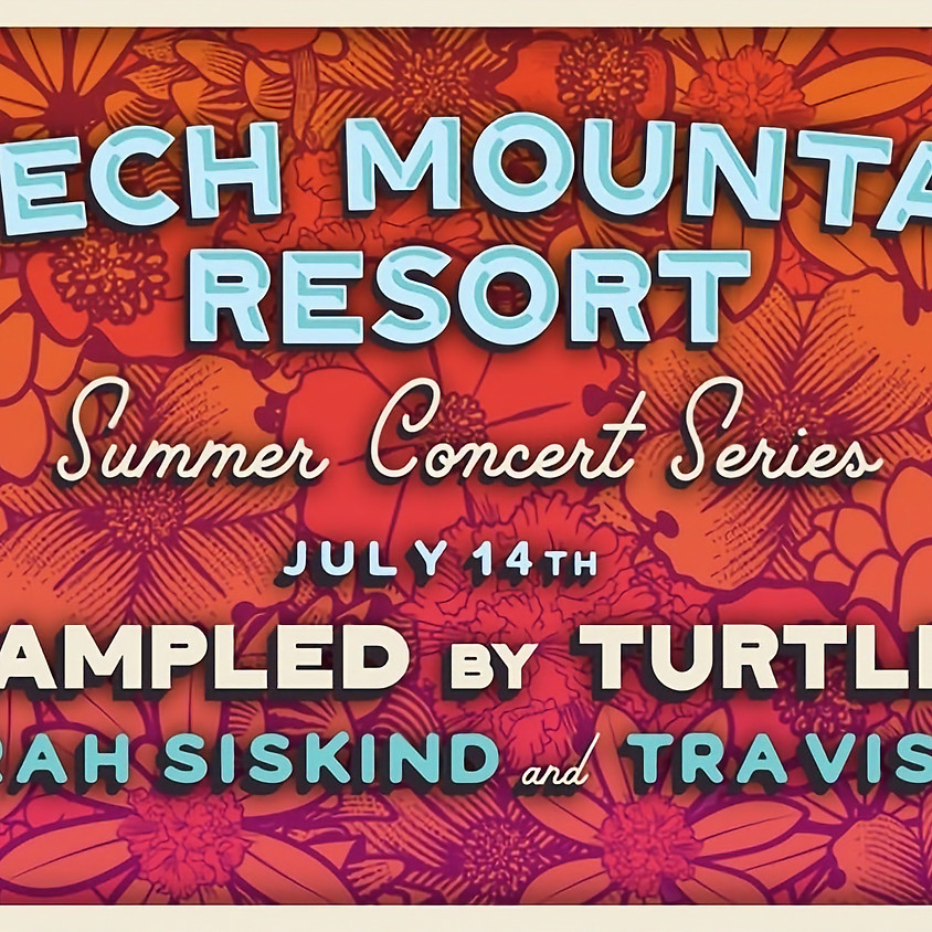Trampled by Turtles w/ Sarah Siskind and Travis Book