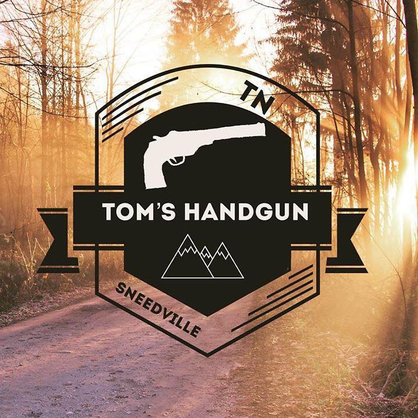 Tom's Handgun