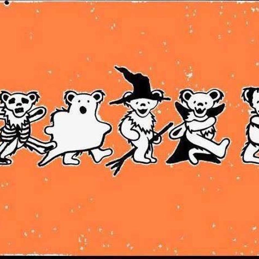 Halloween Dead Night