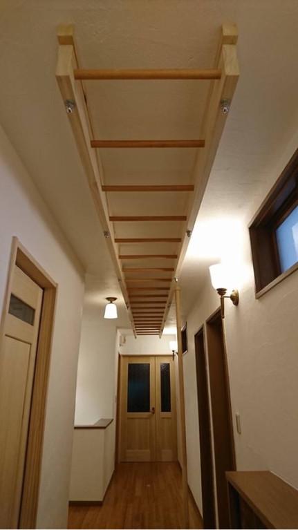 6mのうんてい天井直付け