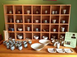 立神峡陶器棚