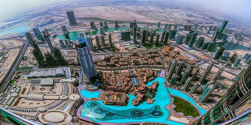 2022 Dubai/Abu Dhabi
