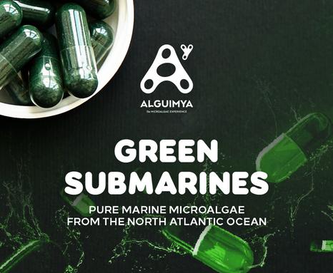 GREEN SUBMARINES