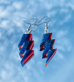 Bowie Earrings