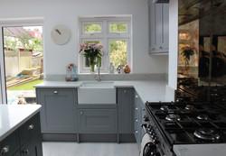 Mid Lead Colour 114 Kitchen