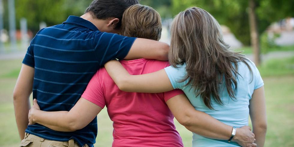 Harmonizing Relationships with Energy