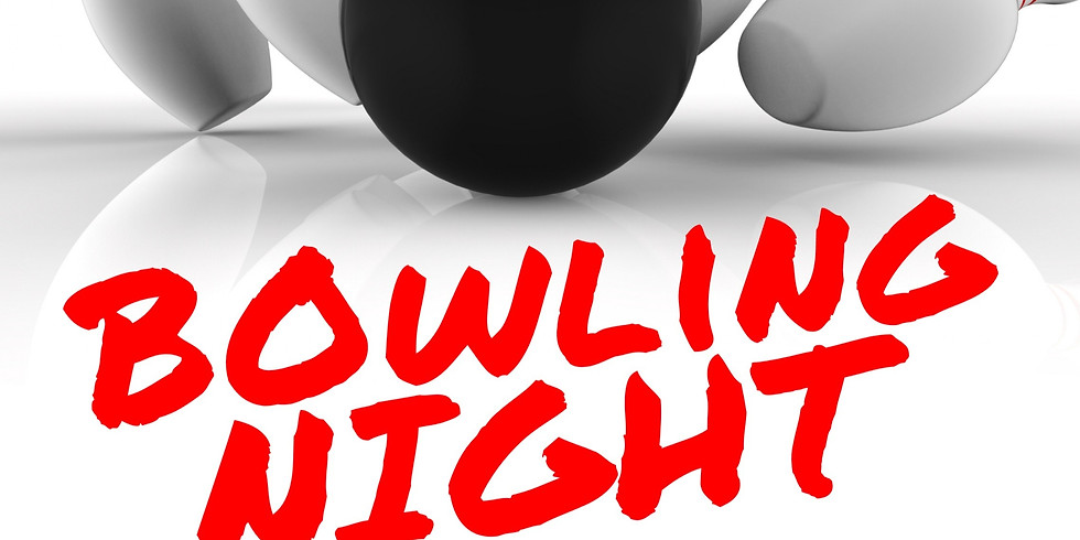 Jr/Sr High Youth Father and Son Bowling Night