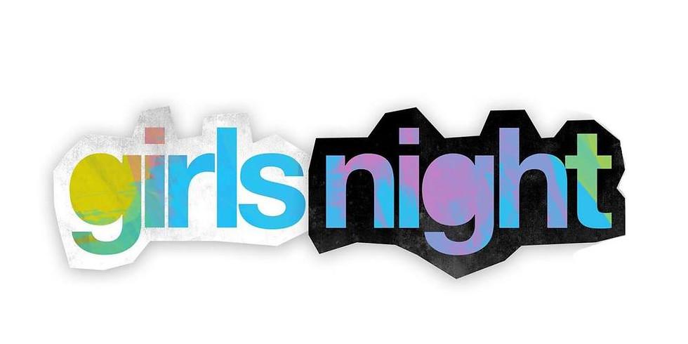 Jr/Sr High Youth Girls Night