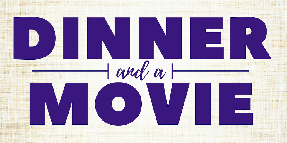 Empty Nesters' Dinner and a Movie