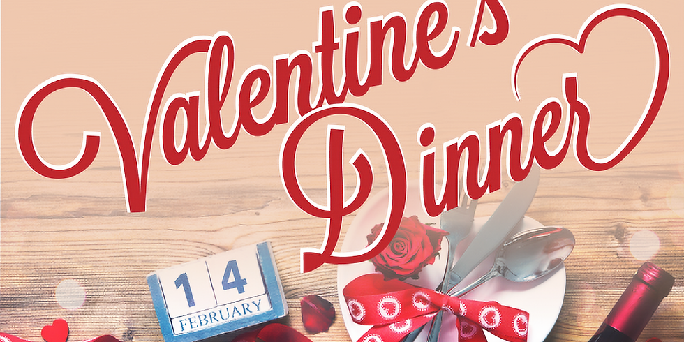 Empty Nesters' Valentine's Day Dinner