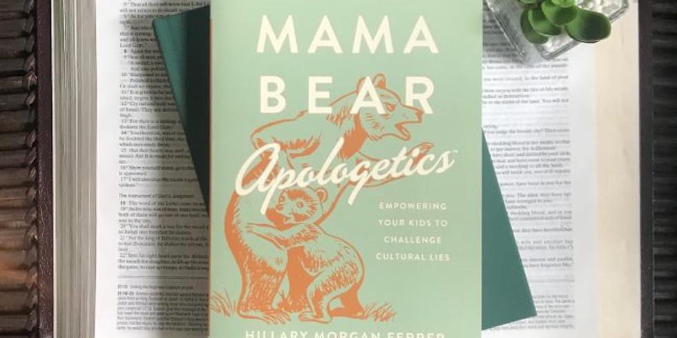 Mama Bear Apologetics July Book Club