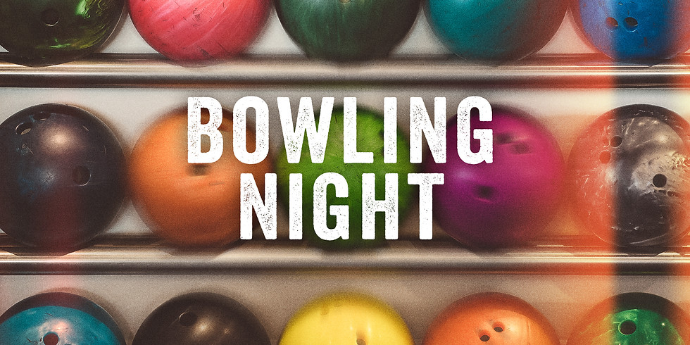 Youth Group Bowling Night